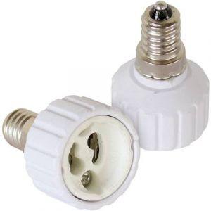 Adaptateur pour douille d'ampoule 206864 1 pc(s)