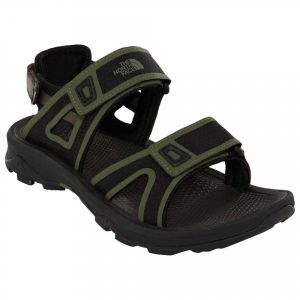 The North Face Hedgehog Sandal II - Sandales de marche taille 12, noir
