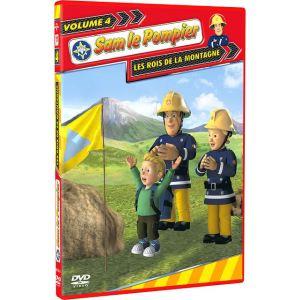 Image de Sam le pompier - Volume 4 - Les rois de la montagne