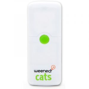 Weenect Cats - Balise GPS pour chat