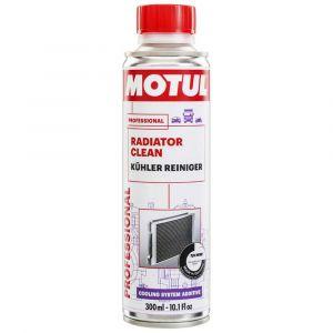 Motul Entretien et maintenance Radiator Clean - Taille 300 ml