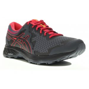 Asics Gel-Sonoma 4 W Chaussures running femme Gris/argent - Taille 39