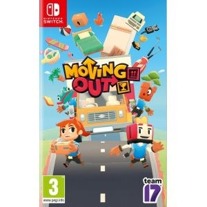 Moving Out [Switch]