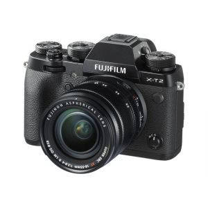 Fujifilm X-T2 (avec objectif 18-55mm)