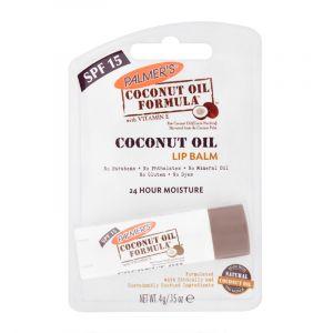 Palmer's Coconut Oil Formula Baume à Lèvres Hydratant Protection 24Hr SPF15 4g