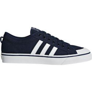 adidas Nizza chaussures bleu T. 36,0