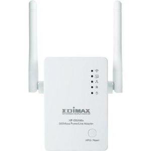 Edimax HP-5101Wn - AV500 Nano PowerLine Wireless Extender