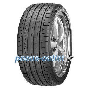 Dunlop 225/35 R19 88Y SP Sport Maxx GT ROF XL *RSC MFS