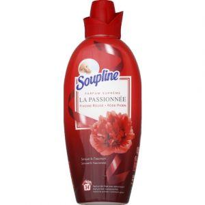 Soupline Parfumée passionnée - Le flacon de 1,2L