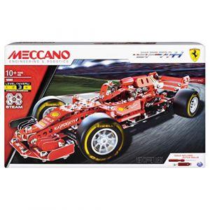 Meccano Formule 1 Ferrari