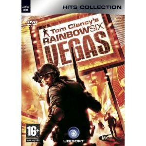 Rainbow Six : Vegas [PC]