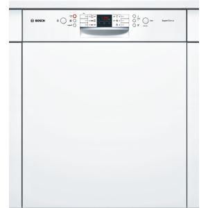 Bosch SMI53M42EU - Lave-vaisselle SuperSilence 13 couverts