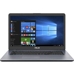 Asus VivoBook 17 X705UA-GC556T - 17.3 Core i3 I3-6006U 2 GHz 6 Go RAM 756 Go SSD