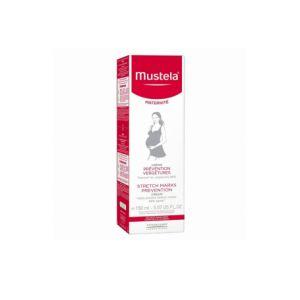 Mustela Maternité Crème Prévention Vergetures Parfumée 150ml