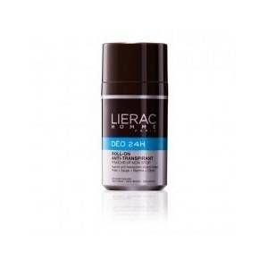 Lierac Homme Déo 24h - Roll-on anti-transpirant