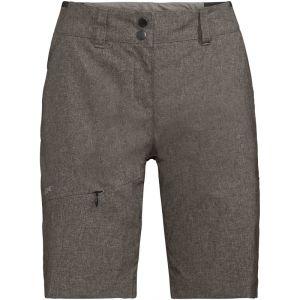 Image de Vaude Skomer II - Shorts Femme - marron EU 36 Pantalons trekking & randonnée