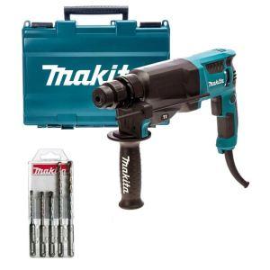 Makita HR23001 - Perforateur SDS plus 720W 2,6J