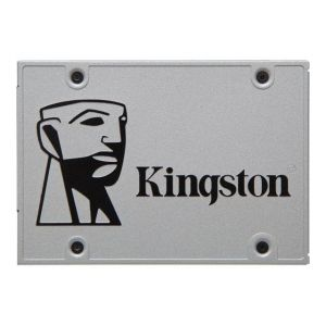 "Kingston SUV400S37/240G - Disque SSDNow UV400 240 Go 2.5"" SATA III"