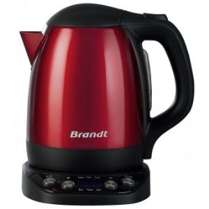 Brandt BO-1200 - Bouilloire électrique 1,2 L