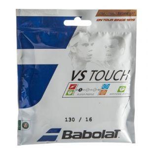 Babolat Cordage VS touch 1.30