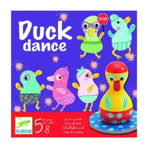 Djeco Duck Dance