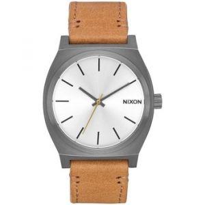 Nixon A045-2741-00 - Montre mixte avec bracelet en cuir