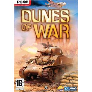 Dunes of War sur PC