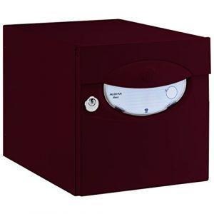 boite aux lettres 2 portes comparer 316 offres. Black Bedroom Furniture Sets. Home Design Ideas