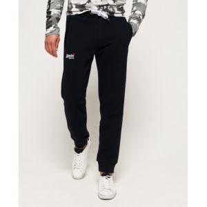 Superdry Orange Label Jogger Pantalon De Sport, Bleu (Eclipse Navy 98T), 48 (Taille Fabricant: 2XL) Homme
