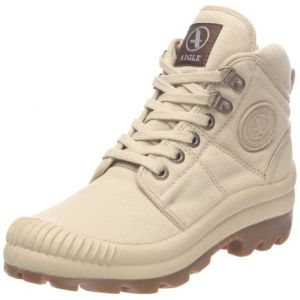 Aigle Baskets montantes TENERE 2 W Beige - Taille 37,38,39,40