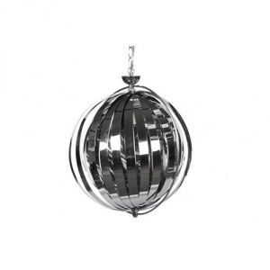 Coti Design Lamelle - Lampe suspension en métal