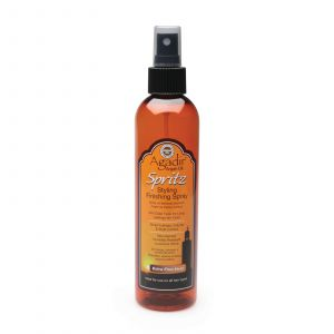 Agadir Argan Oil Spritz Styling Finishing Spray - Conditionneur de l'huile