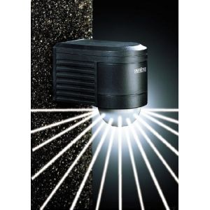 Steinel IS300 détecteur de mouvement, Noir