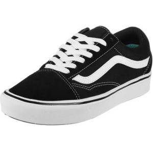 Vans Baskets Ua Comfycush Old Skool - Black / True White - EU 38
