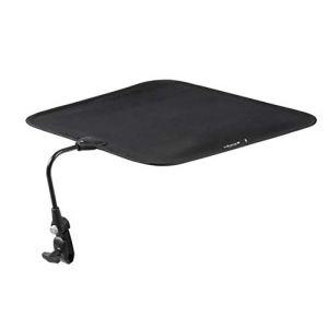 Lafuma Mobilier protection solaire - noir Accessoires mobilier de camping