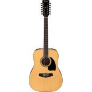 Ibanez PF1512 - Guitare acoustique dreadnought 12 cordes