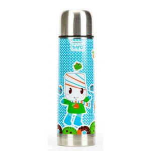 Saro Thermos pour liquides 500 ml