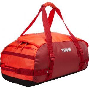 Thule Sac de voyage Chasm S 40L Rouge/Orange