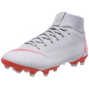 Nike Chaussures de foot enfant Chaussures Superfly 6 Academy Gs Mg Gris - Taille 36,34,35,37 1/2,36 1/2