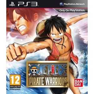 One Piece : Pirate Warriors [PS3]