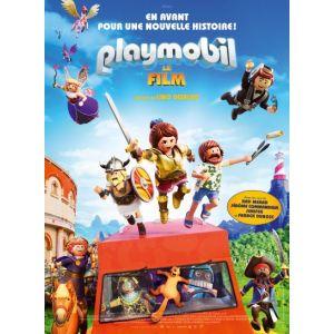 Playmobil, le film [Blu-Ray]
