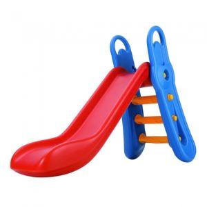 Big Toboggan Fun Slide