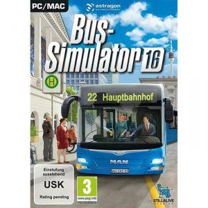 Bus Simulator 2016 [PC]