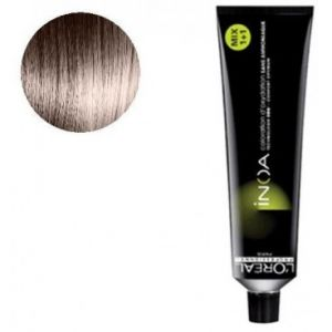 L'Oréal Inoa Teinte N°7.11 - Coloration sans amoniaque