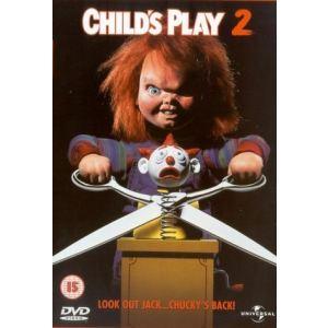 Chucky 2 : la poupée de sang