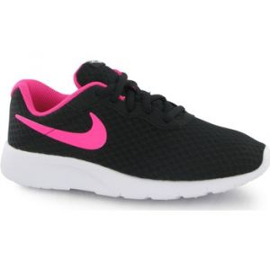 Nike Tanjun (PS), Chaussures de Sport Fille, Black, 29.5 EU