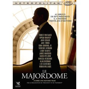 Le Majordome - avec Forest Whitaker