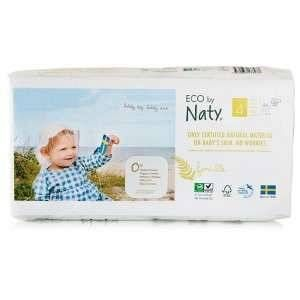 Eco by Naty Couches T4 7-18 kg