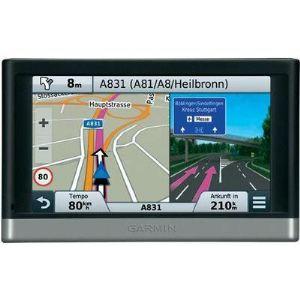 Garmin nüvi 2547LMT - GPS