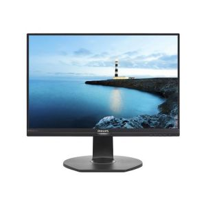 Philips Brilliance B-line 241B7QPJEB - Écran LED 24""